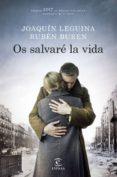 os salvaré la vida (ebook)-joaquin leguina-ruben buren-9788467050691