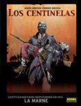 LOS CENTINELAS 2: SEPTIEMBRE DE 1914: LA MARNE - 9788467905991 - DORISON