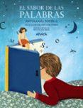 el sabor de las palabras: antologia poetica-jose luis ferris-9788469833391