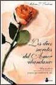 LOS DIEZ SECRETOS DEL AMOR ABUNDANTE - 9788478082391 - ADAM J. JACKSON