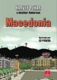 MACEDONIA - 9788478338191 - HARVEY PEKAR