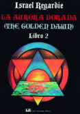 LA AURORA DORADA (T. 2) - 9788485316991 - ISRAEL REGARDIE