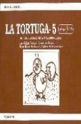 TORTUGA, Nº5 - 9788486834791 - JAVIER GUIJARRO RODRIGUEZ