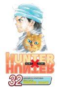 HUNTER X HUNTER 32 - 9788490949191 - VV.AA.