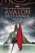 AVALON (BRITANNIA. LIBRO 4) - 9788491291091 - ANA ALONSO