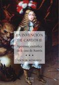 CARLOS II: EL REY Y SU ENTORNO CORTESANO - 9788493606091 - LUIS RIBOT