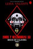 AMOS Y MAZMORRAS XII (EBOOK) - 9788494919091 - LENA VALENTI