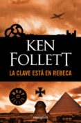 LA CLAVE ESTA EN REBECA - 9788497595391 - KEN FOLLETT
