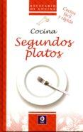 COCINA SEGUNDOS PLATOS - 9788497943291 - VV.AA.