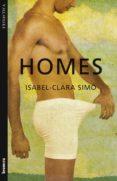 HOMES - 9788498246391 - ISABEL CLARA SIMO