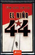 EL NIÑO 44 - 9788498388091 - TOM ROB SMITH