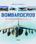 BOMBARDEROS: GUIA COMPLETA ILUSTRADA DE LA A A LA Z - 9788499280691 - VV.AA.