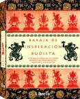 BARAJA DE INSPIRACIÓN BUDISTA - 9789089985491 - VV.AA.
