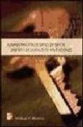 administracion de base de datos (3ª ed.)-michael mannino-9789701061091