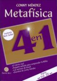METAFISICA 4 EN 1 (VOL. III) - 9789803690991 - CONNY MENDEZ
