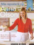 mas reposteria con anna olson-anna olson-9789874095091