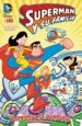 SUPERMAN Y SU FAMILIA NUM. 1 ART BALTAZAR