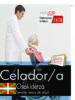 oposiciones osakidetza. servicio vasco de salud celador-9788468190501