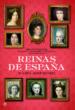 REINAS DE ESPAÑA MARIA JOSE RUBIO
