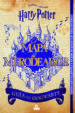 HARRY POTTER: EL MAPA DEL MERODEADOR HARRY POTTER