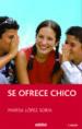 SE OFRECE CHICO MARISA LOPEZ SORIA