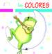 libros para tocar: los colores-9788466214711