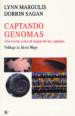 captando genomas: una teoria sobre el origen de las especies-9788472455511