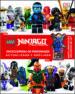 lego ninjago enciclopedia de personajes actualizada y ampliada-9780241338421