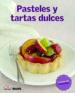 (pe) cocina del mundo. pasteles y tartas dulces-9788415317531