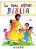 LA TEVA PRIMERA BIBLIA PAT ALEXANDER