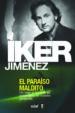 PARAISO MALDITO, EL (EBOOK) IKER JIMENEZ