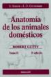 anatomia de los animales domesticos (t. ii) (5ª ed.)-9788445807231
