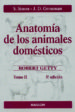 ANATOMIA DE LOS ANIMALES DOMESTICOS (T. II) (5ª ED.) S. SISSON ROBERT GETTY J.D. GROSSMAN
