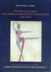 PINTURA EN DANZA. LOS ARTISTAS ESPAÑOLES Y EL BALLET (1916 1962) IDOIA MURGA CASTRO