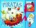 piratas (aventuras en 3d)-9788467706741