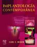 implantologia contemporanea (3ª ed.)-9788480863841