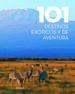 101 destinos exoticos y de aventura-9788448018351