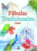 FABULAS TRADICIONALES FEDRO