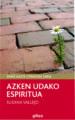 AZKEN UDAKO ESPIRITUA SUSANA VALLEJO