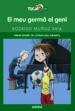 EL MEU GERMA EL GENI (PREMI INFANTIL) RODRIGO MUÑOZ AVIA