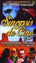 SINOPSIS DE CINE. EL LIBRO JOSE ANGEL SANCHIDRIAN ANGEL SANCHIDRIAN