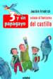 SALVAN AL FANTASMA DEL CASTILLO JOACHIM FRIEDRICH
