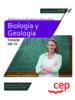 pack ahorro basico. cuerpo de profesores de enseñanza secundaria. biologia y geologia. (incluye temarios i, ii, iii, iv,-9788468174181