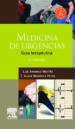 MEDICINA DE URGENCIAS: GUIA TERAPEUTICA (3ª ED) L. JIMENEZ MURILLO F.J. MONTERO PEREZ