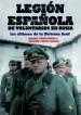 legion española de voluntarios en rusia-9788497391481