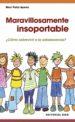 MARAVILLOSAMENTE INSOPORTABLE (EBOOK) MARI PATXI AYERRA