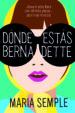 DONDE ESTAS, BERNADETTE (EBOOK) MARIA SEMPLE