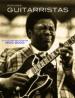 grandes guitarristas: una historia en imagenes 1900-2000-9788466209991