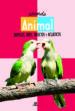 mundo animal: reptiles, aves, insectos y acuaticos-9788466212991