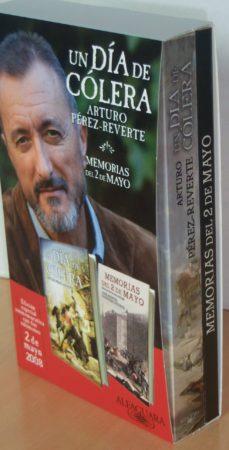Treninodellesaline.it Pack Un Dia De Colera + Memorias 2 De Mayo Image